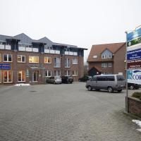 Hotel am Holzhafen, hotel in Stade