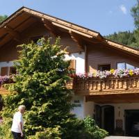 Gästehaus Lackner