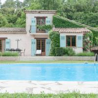 Villa L'Abreuvette, hôtel au Thoronet