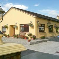 Derry House, hotel in Listowel