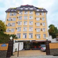Marianna Hotel, hotel en Sochi