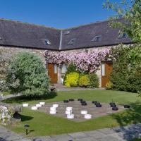 Carden Holiday Cottages - Elgin