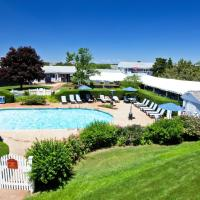 The Seaglass Inn & Spa, hotel in Provincetown