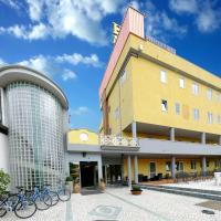 Hotel Ambra, hotell i Quarto d'Altino