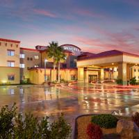 SpringHill Suites Victorville Hesperia
