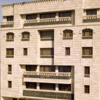 Shanasheel Palace Hotel, hotell i Bagdad