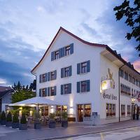 Gasthof Löwen, hotel in Bubikon