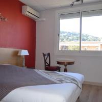 Hotel Regina, hotel in Sète