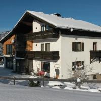 Appartementhaus Theresia, hotel in Bad Mitterndorf