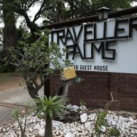 A Traveller's Palm