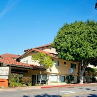 Lamplighter Inn & Suites, hotel in San Luis Obispo