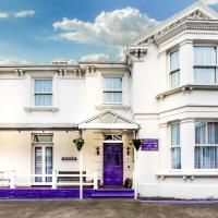 Brunton House Guest House, hotel in Clacton-on-Sea