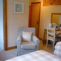 White Cottage Bed and Breakfast, hotel in Seisdon