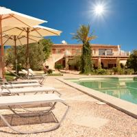 Agroturismo Son Burgues, hotel in Petra