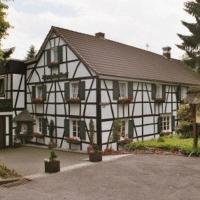 Hotel Meyer Alter Bergischer Gasthof GARNI