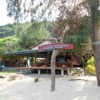 Mae Haad Beach View Resort, hotell sihtkohas Mae Haad