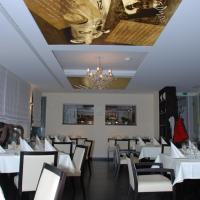 Hotel Hamann, Hotel in Balingen