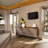 Titano Suites, отель в Сан-Марино
