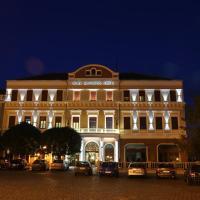 Duna Wellness Hotel, hotel Baján