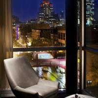 Hotel Zero 1 Montreal, hotel em Montreal