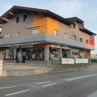 Ferienwohnungen Novak, hotel near Salzburg Airport W. A. Mozart - SZG, Wals