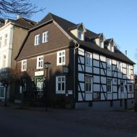 Hotel Pemü – hotel w mieście Arnsberg