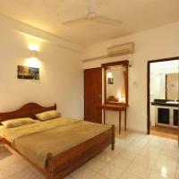 N S Apartment, hotel in Mount Lavinia