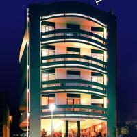 Park Hotel, отель в Каттолике