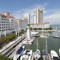 Profolio @ Straits Quay