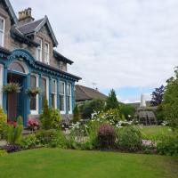 Dunallan Guest House, hotel in Grantown on Spey