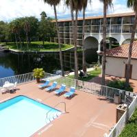 Vista Inn Lake Tarpon, hotel in Palm Harbor