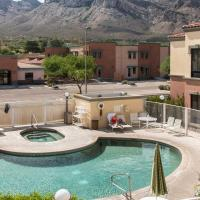 Fairfield Inn & Suites Tucson North/Oro Valley, hotel in Oro Valley