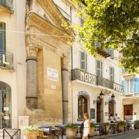 Grand Hôtel Nord-Pinus, hotel in Arles