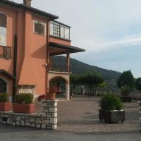 Ristorante Albergo San Michele, hotel in Ome