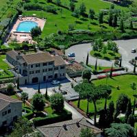 Borgo Il Melone, hotel in Cortona