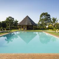 Montebelo Indy Maputo Congress Hotel, hotel near Maputo International Airport - MPM, Maputo