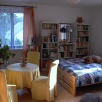 Gästezimmer/Ferienwohnung Alexa