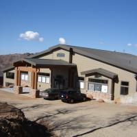 Powder Ridge Village, a VRI resort