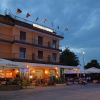 Hotel Primavera, hotel en Mestre