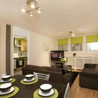 """Victoria Centre Apartments in the Shopping Centre - Nottingham City Centre - """"Cook as you would at Home"""""""