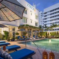 Circa 39 Hotel Miami Beach, Hotel in Miami Beach