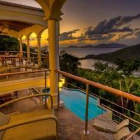 Villa Sirenetta, hotel in Freshwater Pond