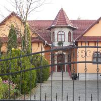 Hegyi Panzió, hotel Szilvásváradon