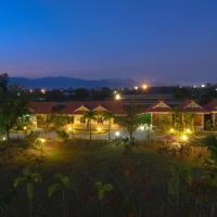 Chiang Rai Khuakrae Resort, hotel near Chiang Rai International Airport - CEI, Chiang Rai