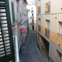 Pensión Fonda Vilalta, hotel a Ribes de Freser