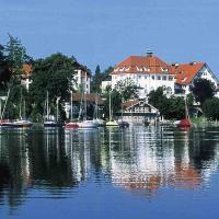 Seeresidenz Alte Post, Hotel in Seeshaupt