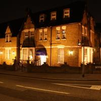 Kirkdale Hotel, hotel a Croydon