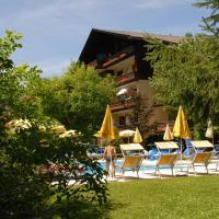 Ferienwohnungen Forellenhof Waldner