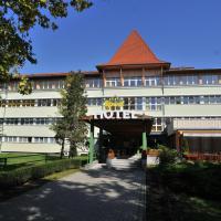 Sport Hotel, отель в Дебрецене