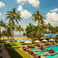 Camelot Beach Hotel, hotel in Negombo
